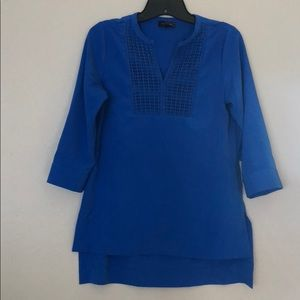 The Limited Tunic Blouse